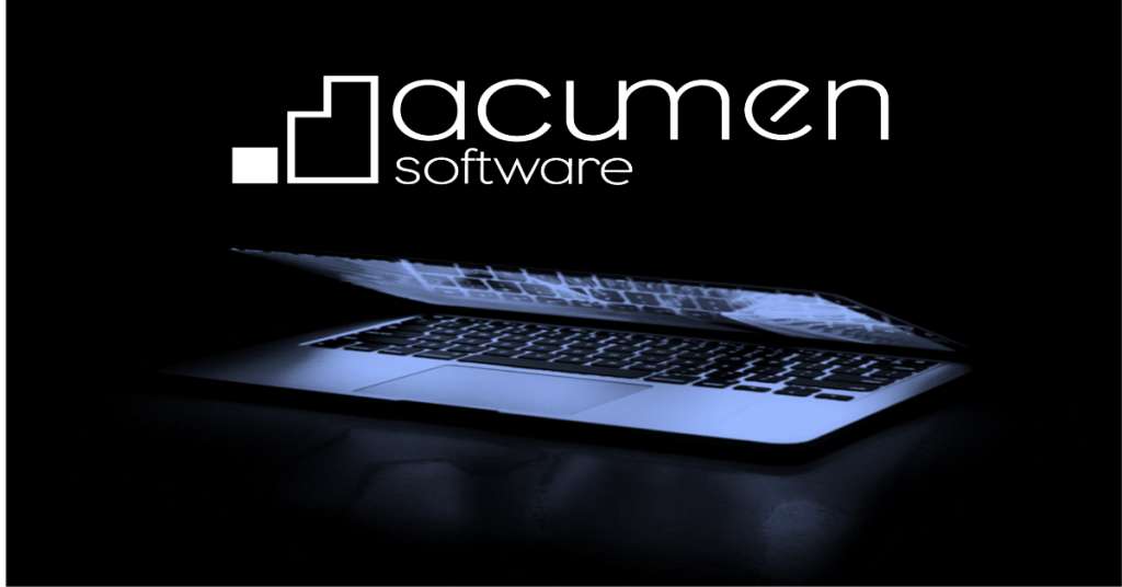 Acumen Software - Asset management and workforce management software company